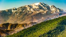 7 photos des majestueuses montagnes de l'Atlas comme vous ne les aviez jamais vues