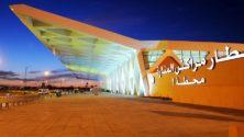 L'aéroport Marrakech Ménera coté 4ème mondial par la presse internationale