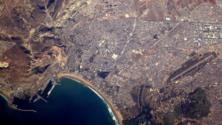 5 photos époustouflantes du Maroc vu à vol d'oiseau
