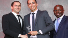 Forbes classe ce Marocain parmi les 30 jeunes entrepreneurs africains