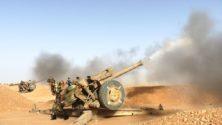 Sahara : L'Algérie active l'option militaire contre le Maroc