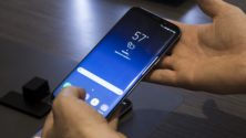 Le Galaxy S8 dispose d'un excellent générateur de GIF dont personne ne parle