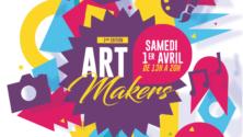 'Art Makers', le 1er forum qui rassemble les artistes marocains à Casablanca