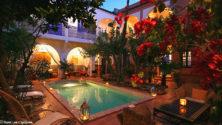 Mon beau Riad : Petit voyage à Marrakech pour découvrir 11 riads qui envoient du lourd