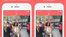 Facezam : Une nouvelle app qui identifie les personnes à partir de leurs images