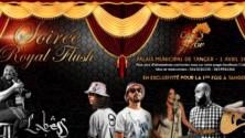 Royal Flush, un gala de charité à Tanger pas comme les autres