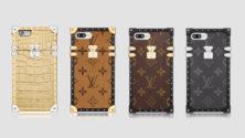Louis Vuitton commercialise une coque iPhone qui coûte le prix de 7 iPhones