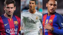 Quiz: Quelle star de foot te ressemble le plus ?