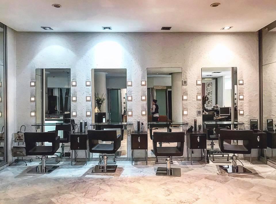 10 salons de coiffure essayer sur casablanca welovebuzz - Salon de coiffure villiers sur marne ...