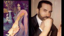 Sarah Belkziz a bouleversé la toile avec UN snap en compagnie de son prince charmant