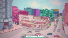 Meknès Toon : Des courts métrages qui reprennent les lieux emblématiques de l'Ismaélienne