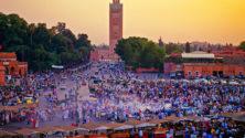 Marrakech, 2ème ville la plus visitée d'Afrique : Qui a raflé la 1ère place ?
