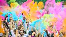 10 bonnes raisons de ne pas rater le Holi Festival Morocco
