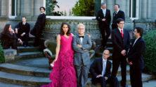 Jazzablanca : Pink Martini, le groupe éternel