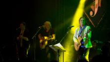 Jazzablanca : Murry Head, ce catalyseur d'énergie
