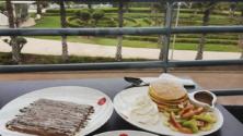 32 endroits où manger 32 délicieux repas à Casablanca