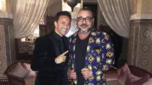 Ces 10 fois où RedOne était fier de ses racines marocaines