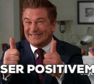 Chasser les pensées négatives et rester toujours optimiste