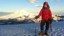 Bouchra Baibanou, la première Marocaine au sommet de l'Everest