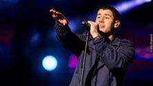 Mawazine : Retour sur le concert de Nick Jonas