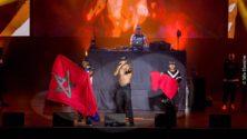 Mawazine : Retour sur le concert de BOOBA