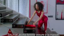 Cette publicité d'El Kef, jugée trop sexiste, provoque un tollé sur la toile