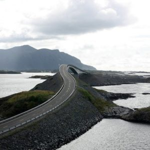 L\'Atlantic Road