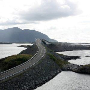 L\'Atlantic Road