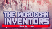 L'ENSEM organise la 4e édition de 'The Morrocan Inventors'
