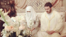 Khaled Riad n'est plus célibataire, et les réactions sur la toile sont à contempler