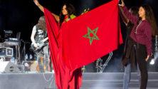 Mawazine : Demi Lovato n'aime pas être trop 'couverte' en concert