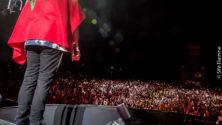 Mawazine : DJ Snake a charmé tout Rabat