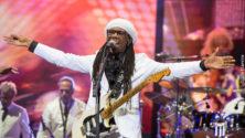Mawazine : Debrief du concert de CHIC avec Nile Rodgers