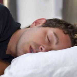 Dormir, dormir et dormir