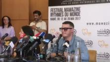DJ Snake : 'vous avez beaucoup de chance d'avoir un roi comme Mohammed VI'