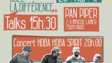 L'AMGE Talks & Sounds met les Marocains osant la différence à l'honneur