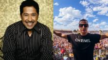 Exclusif : Cheb Khaled montera ce soir sur scène avec DJ Snake