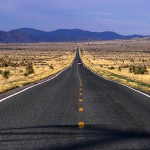 Le route 66