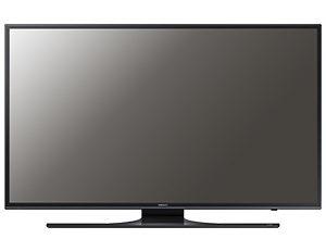 Une belle télévision