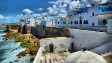 Mon beau Maroc : À la découverte d'Assilah, la cité des artistes