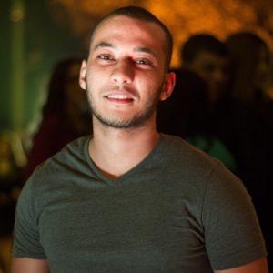 Driss Slaoui