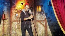 Saad Mabrouk LeChild revient avec 'Wahed Man Show' le 8 Juin à Casablanca