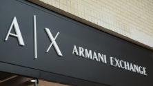 Armani Exchange ouvre pour la première fois au Maroc