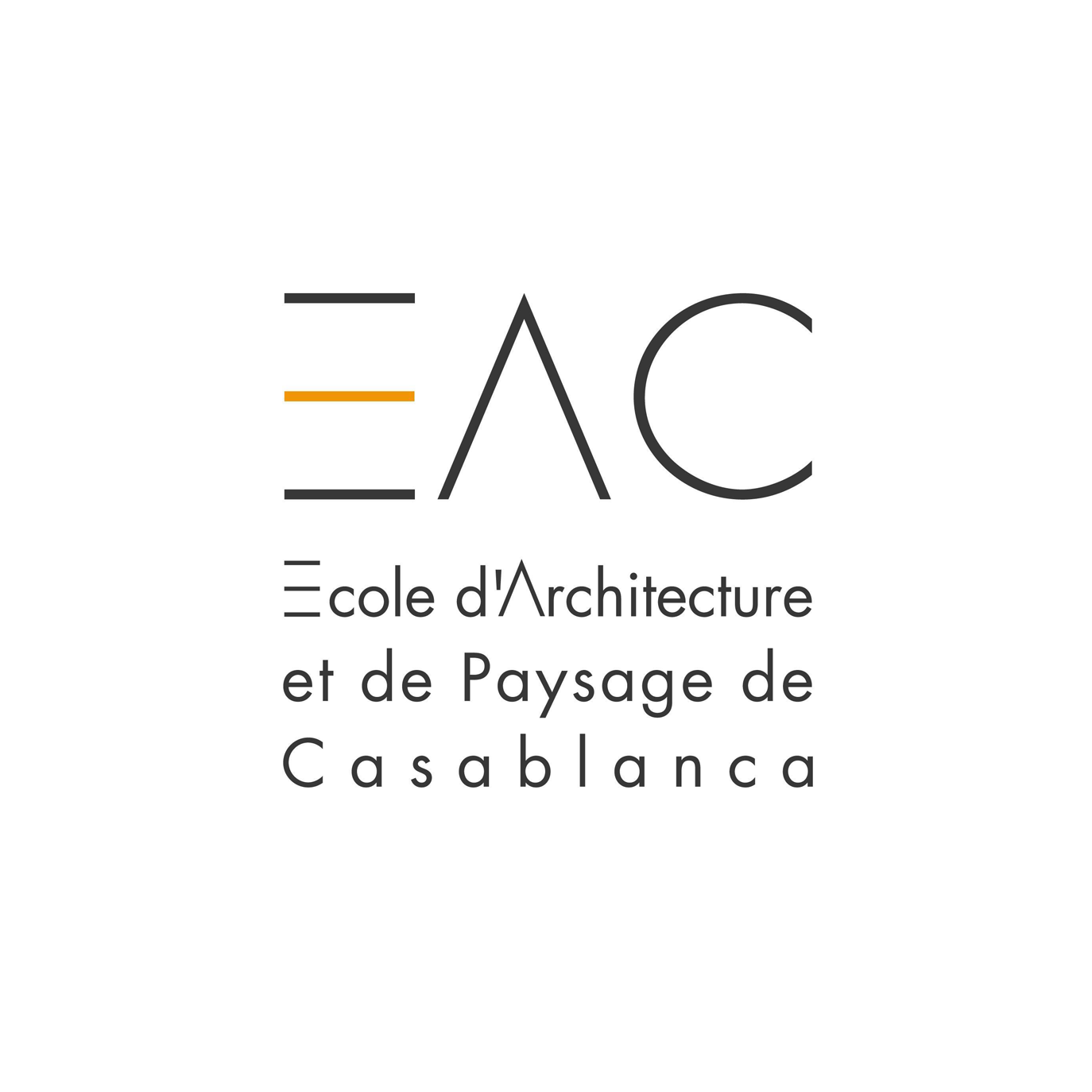 ecole d 39 architecture et de paysage de casablanca welovebuzz. Black Bedroom Furniture Sets. Home Design Ideas