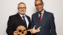 8 choses que vous devez savoir sur le premier des Homo sapiens découvert au Maroc