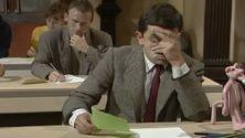 15 types de personnes pendant un examen