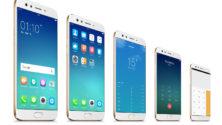 OPPO lance le F3, un smartphone muni d'une double Selfie caméra