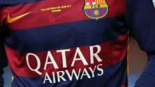 Le port d'un maillot du Barça en Arabie Saoudite est désormais passible de 15 ans de prison
