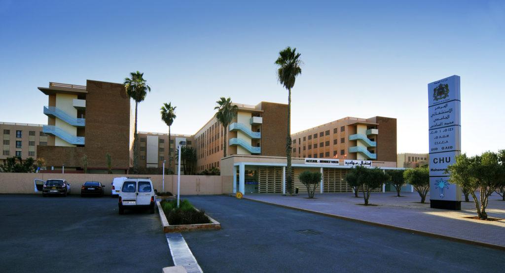 """Résultat de recherche d'images pour """"Un hôpital universitaire international verra bientôt le jour à Bouskoura"""""""