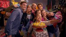 10 raisons pour lesquelles les selfies de groupe sont toujours les meilleurs